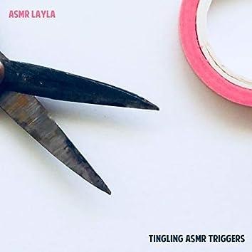 Tingling ASMR Triggers