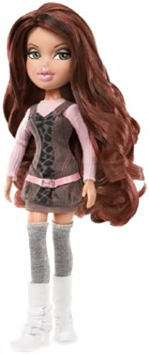 Bratz 10. Jahrestag Puppe Lilliana