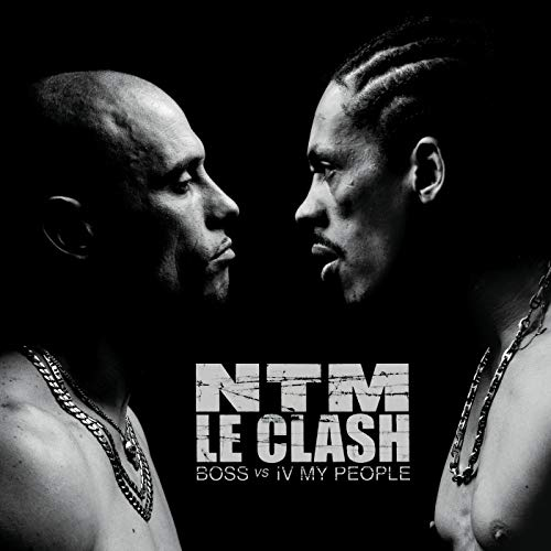 Le Clash (B.O.S.S. vs. IV My People) [Explicit]