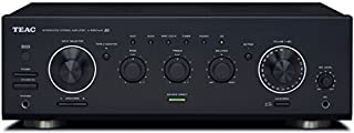 120W per canale di uscita 7 ingressi audio tra cui un ingresso phono Ingresso microfono con miscelazione mic uscita cuffie Due canali selezionabili Speaker (Speaker A e B)