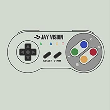 Bit Evolution Retro Video Game (8 Bit EP)