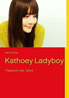 Kathoey Ladyboy