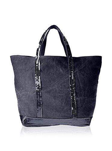 Vanessa Bruno Damen 0Pve31-V40413 Tasche, Blau (893 Denim), Einheitsgröße