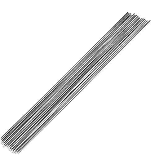 Varillas para soldar soldadura hilos con núcleo de cobre de aluminio de...