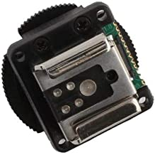 PocketWizard Transmitter Replacement Hot Shoe Foot Module (MiniTT1) for Canon Cameras
