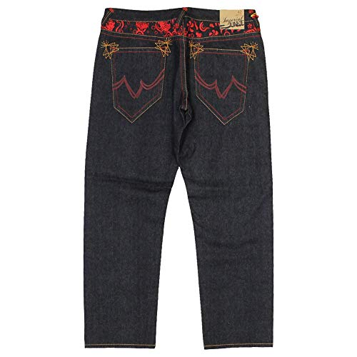 Imperial Junkie Cardiaac Assassin Japanese Selvedge Jeans