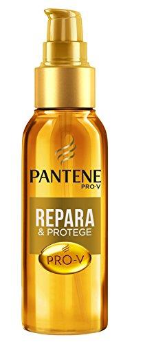 Pantene Repara & Protege Aceite, Para Pelo Dañado - 100ml