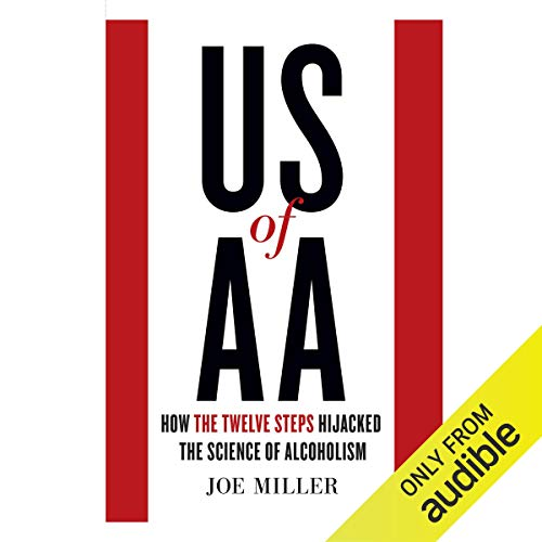 US of AA cover art