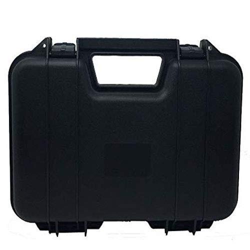 ARSUK Geweerkoffer Voor airsoft BB-geweer/pistool/wapen/tactisch pistool met harde koffer