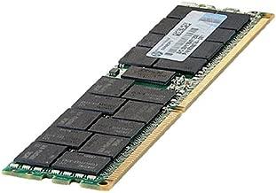 HP 8GB 2Rx8 PC3 12800E 11 DDR3 1600 (PC3 12800) Memory Kit 669324-B21 (Renewed)