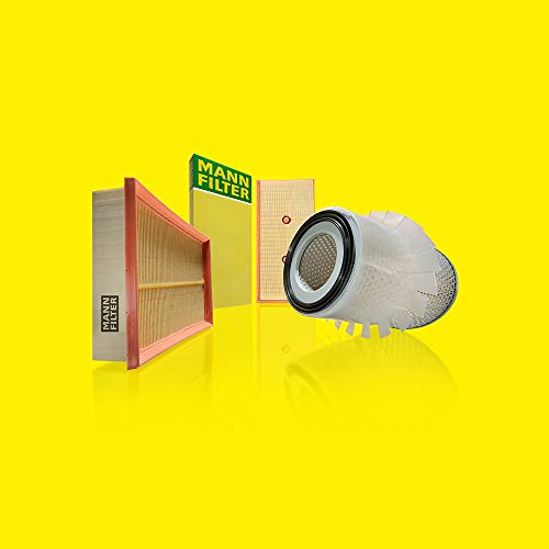Originale MANN-FILTER Filtro Aria C 15 143/1 – Per Auto