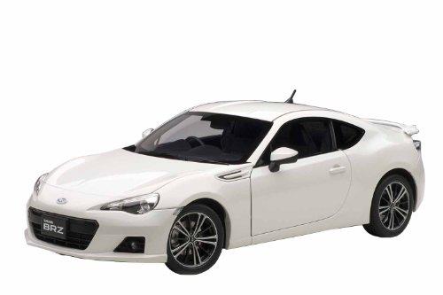 AUTOart- Miniature Voiture de Collection, 78693, Blanc