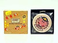 星のカービィ プププトレイン PLAYBUTTON プレイボタン バッジ型音楽プレイヤー 駅メロ サントラ サウンドトラック KIRBY