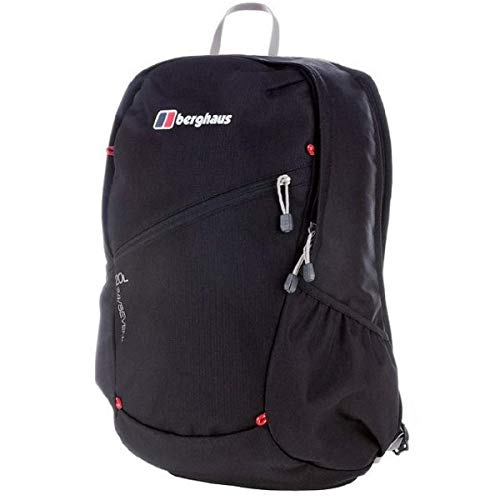 Berghaus TwentyFourSeven Plus 20 Litre Outdoor Rucksack Backpack, Black