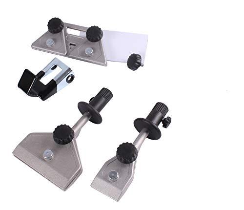 WELDINGER HHS-22 Haushaltsset 4-teilig für Nass-Schleifmaschine NSM 250 vario