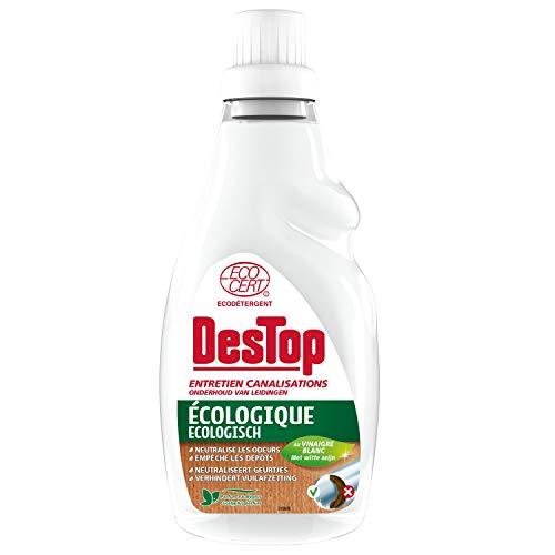 Destop Gel de cuidado ecológico 750 ml