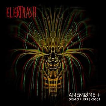 Anemone + (Demos 1998-2001)