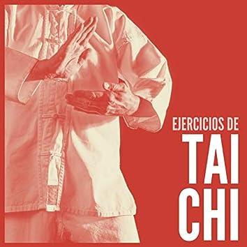 Ejercicios de Tai Chi: Música para Encontrar Armonía y Equilibrio entre Cuerpo y Mente