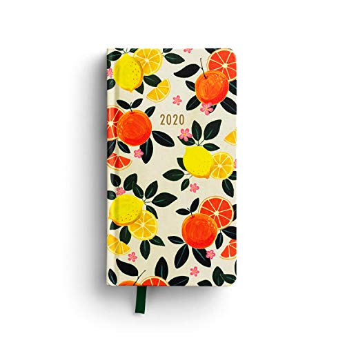 DaySpring Studio 71-2020 Premium Pocket Planner