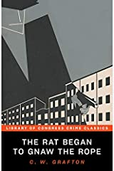 The Rat Began to Gnaw the Rope (Library of Congress Crime Classics) (English Edition) eBook Kindle