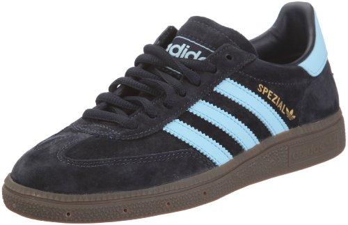 adidas Spezial, Sneakers basses homme, Bleu (Dark Navy/Argentina Blue/Gum), 38