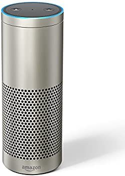 Echo Plus (1st Generation) with built-in Hub