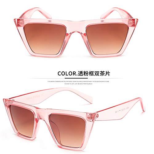 XIAOJIEJIE Gafas de sol de moda europeas y americanas gafas de sol...