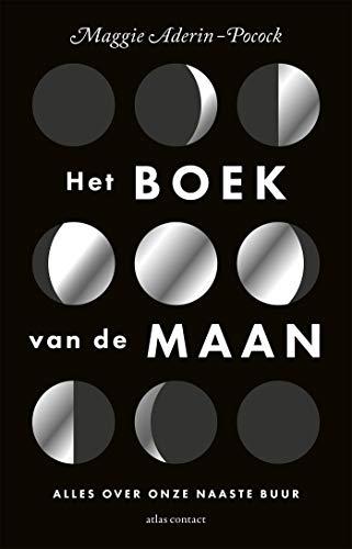 Het boek van de maan (Dutch Edition)