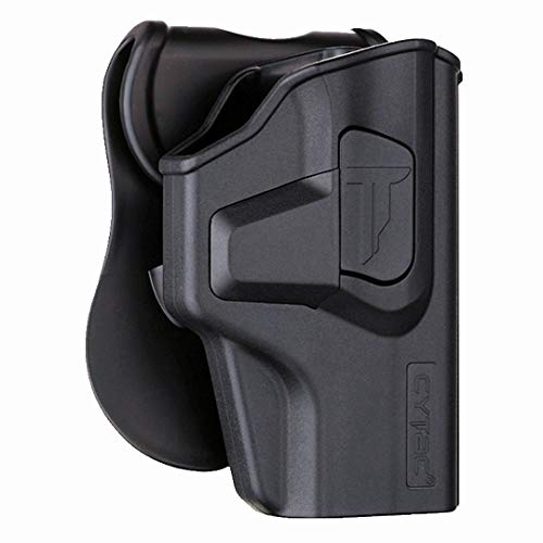 Sig P320 Holsters, OWB Holster for Sig Sauer P320 M18 Carry...