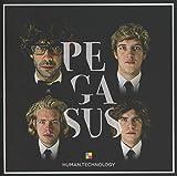 Songtexte von Pegasus - Human.Technology