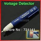 Voltage Detector Non-Contact 90~1000V AC Tester Pen New