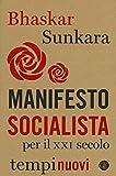 Manifesto socialista per il XXI