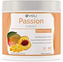 Yoli Passion - Peach Mango Canister