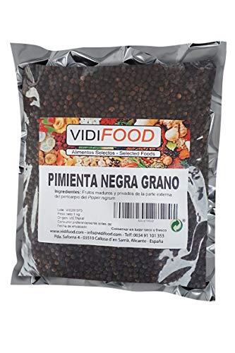 Pimienta Negra - 1kg