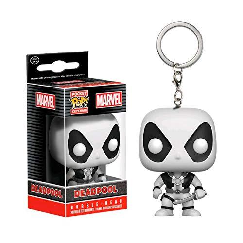 Pocket POP! Keychain: Marvel: Deadpool Exclusivo