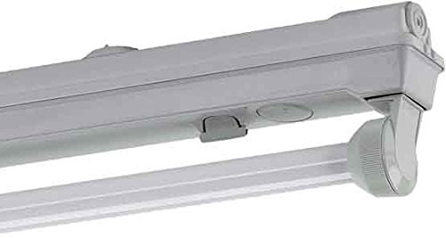 Ridi-Leuchten FR-Leuchte freistr. PFN 136 EVG 1xT26/36W EVG PFN Decken-/Wandleuchte 4029299045819