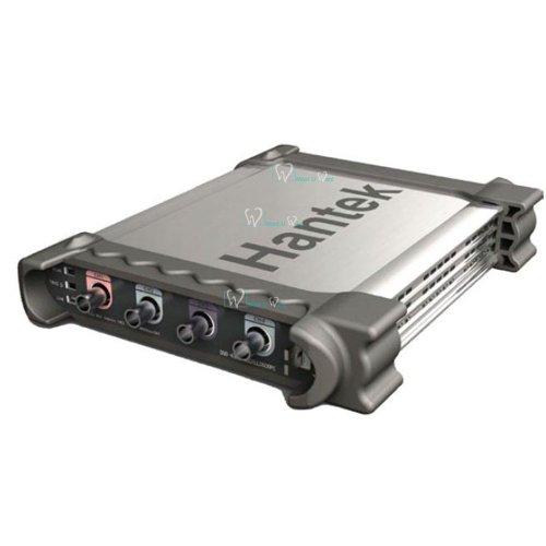 Hantek DSO3064PC Basado USB Osciloscopio Digital de diagnóstico Automotive 4CH 200MSa/s 60MHz de ancho de banda CE