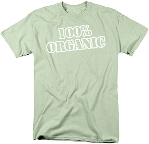 RAHMENLOS - Camiseta - redondo - Manga corta, RAHMENLOS® Shirt: OLIV 3XL, Large