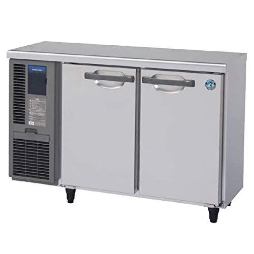 ホシザキ(HOSHIZAKI) 業務用冷凍冷蔵庫 テーブル形 幅1200×奥行450×高さ800mm RFT-120MTF