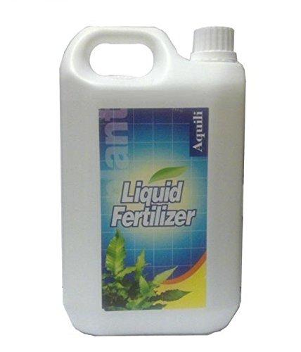 Aquili FER006 Fertilizzante Liquido Completo