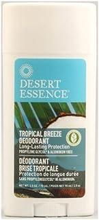 Tropical Breeze Deodorant 2.50 Ounces