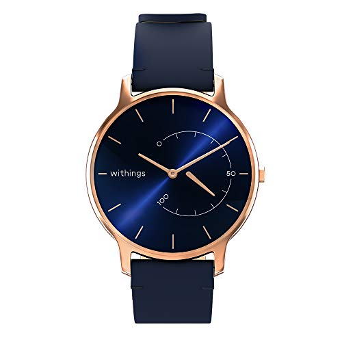 WIthings Move Timeless Chic - Fitnessuhr