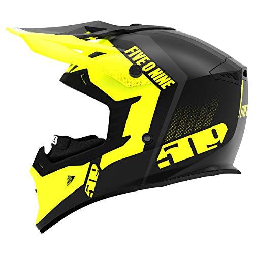 509 Tactical Helmet (Hi-Vis - X-Large)