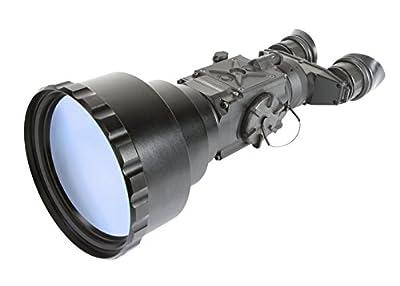 Command 640 4-32x100 (30 Hz) Thermal Imaging Bi-Ocular, FLIR Tau 2 - 640x512 (17?m) 30Hz Core, 100 mm Lens by Armasight Inc.