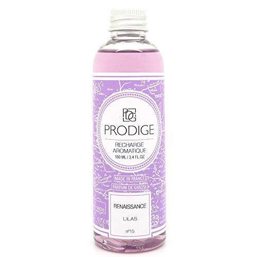 RECHARGE diffuseur de parfum - RENAISSANCE (lilas)
