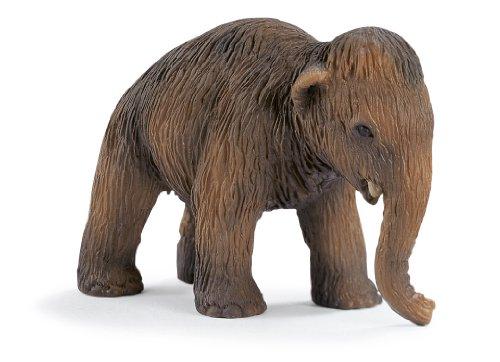 schleich mammut