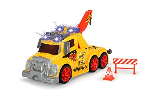 Dickie Toys - 203308359 - Dépanneuse - 37 cm