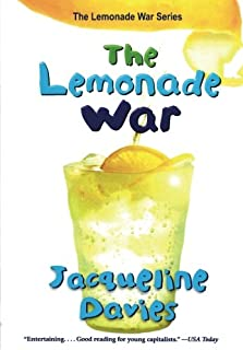 The Lemonade War (1) (The Lemonade War Series)
