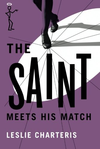 Download The Saint Meets his Match 1477842667