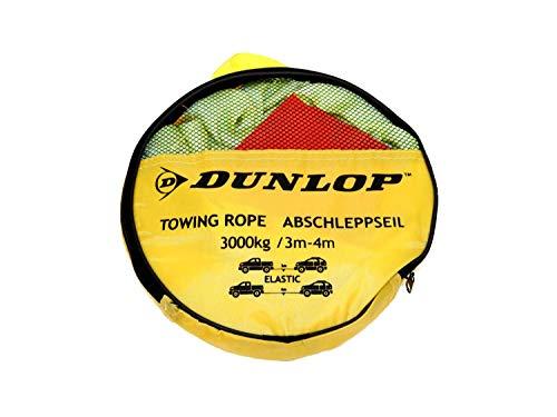 Dunlop 871125241854 Véhicule de remorquage